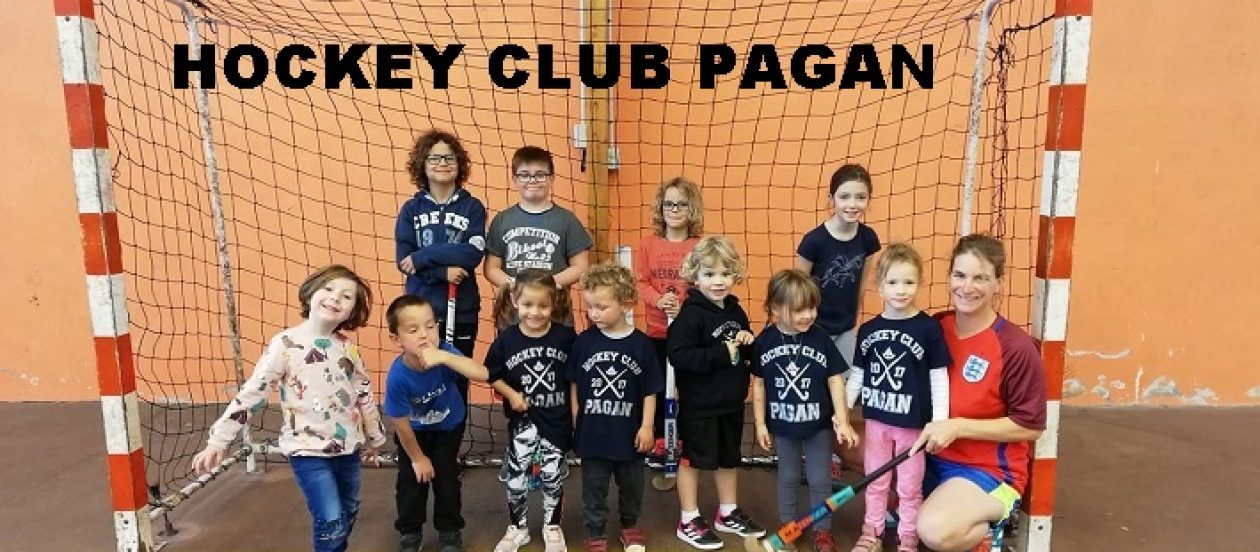 Hockey Club Pagan